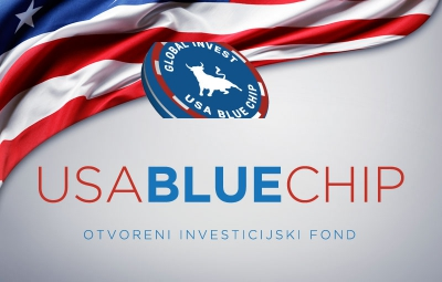 Predstavljen USA Blue Chip fond